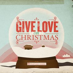 Free Download Blood:Water Mission: Give Love on Christmas