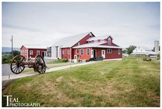 Highland Vue Farms, Newville, PA » Teal Photography