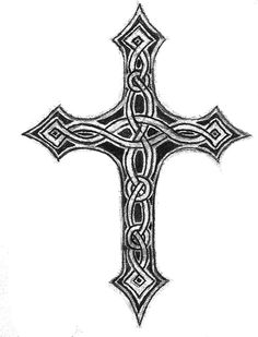 22 Best Celtic Cross Tattoos Images Celtic Crosses Crosses Irish
