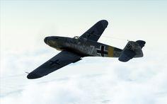 Olejnik's 109 F2
