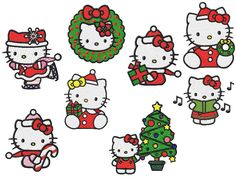 Hello Kitty Halloween, Hello Kitty Christmas, Paw Patrol Bedding, Christmas Embroidery, Embroidery Designs, Snoopy, Disney Princess, Sewing, Safe Search