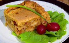 Empanada de bacalhau da Galícia: veja a receita da Família Herranz  Empadão de bacalhau: empanada de bacalhau da Galícia é a versão espanhola do nosso empadão. Anote a receita!