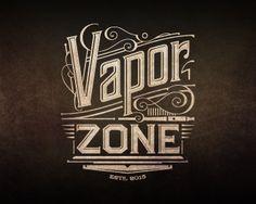 vapor zone