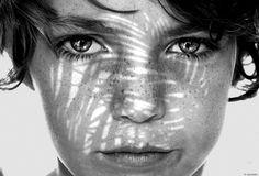 blog with amazing child photography