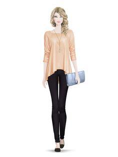 Styled with: Rachel Zoe, Rebecca Minkoff, Tart, Cashhimi, Isharya   Create your own look with Covet Fashion