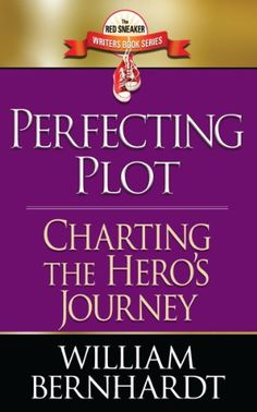 Perfecting Plot: Charting the Hero's Journey (Red Sneaker...