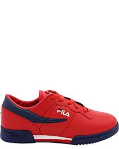 Fila Boys Original Fitness , Red/Navy/White, 6 Columbia, Missouri 2017.   $49.99 Basketball Shoes Best Sale – Fila Boys Original Fitness , Red/Navy/White, 6 Columbia, Missouri 2017.   Buy Now Free Shipping  The Original Fitness Premium sneakers are the new edition to the Original Fitness...