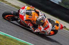 MotoGP: Marquez and Pedrosa start last third of World Championship on top