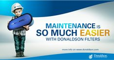 Underperforming dust collectors are often the cause of downtime and increased operating costs. To avoid that, maintenance is key. As a global leader in industrial filtration, Donaldson protects your production from costly shutdowns and filter changes