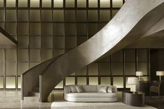 Armani/Casa-Designed Residential Project, Istanbul