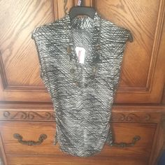For Sale: Vince Camuto Sleeveless Lady's for $25