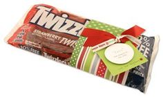 Twizz the Season. Neighbor Christmas gift idea #26 Thanks Pebbles in My Pocket! Click here to see it.