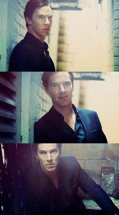 Love ❤ #BenedictCumberbatch