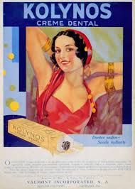 Resultado de imagem para propagandas chocolates anos 20