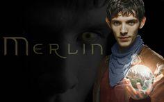 Merlin wallpaper