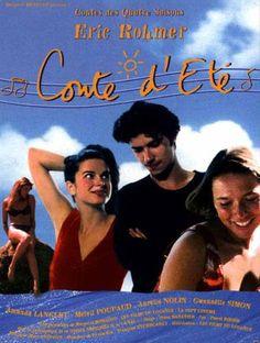 Sección visual de Cuento de verano -  1996