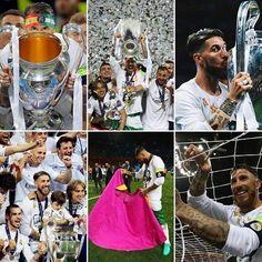 Lo último – Sergio Ramos