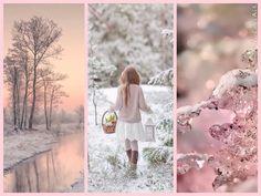 It's wintertime....
