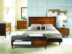Sitcom Audrey Bedroom set