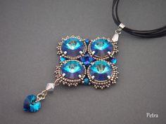 Petra gyöngyei: Nagyon kék