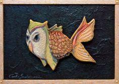 THE OWL FISH