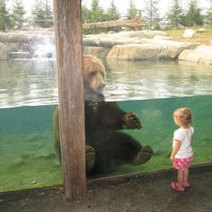 Columbus Zoo and Aquarium!