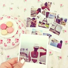 By @germanaparisi #polagram #happyuser #photography #prints