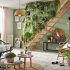 Faites de votre escalier un élément de décoration à part entière