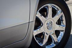 Buick Enclave Wheels