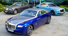 Rolls-Royce Sold 3,362 Cars Last Year, Even Without The Phantom #Reports #Rolls_Royce