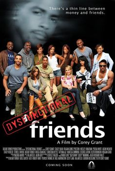 Dysfunctional Friends (2012)