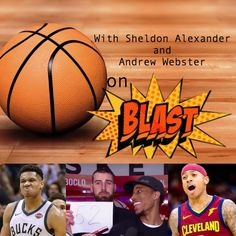 LINK IN BIO - Isaiah Thomas is back Russ' pitch to Paul George DeMar DeRozan shooting 3's Baron Davis' GF and Jeopardy!!!!! Join @awebster84 and I on a brand new #BallOnBlast podcast . . . . . . . . . . . . . . . . . . . . . . #onblast #OnBlast #raptors #rtz #lebron #lebronjames #lonzoball #cavs #lakers #magicjohnson #goat #demarderozan #vincecarter #sports #basketball #hoops #podcast #podcasts #hoops #russellwestbrook #thunder #sixers #joelembiid #BallOnBlast #paulgeorge #isaiahthomas…