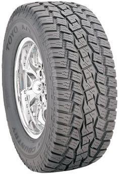 Toyo Open Country AT Reviews & Info