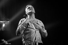 #Morrissey  By Joe Russo at Port Chester, NY