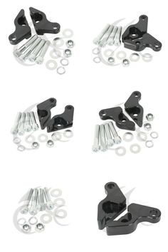 "[Visit to Buy] 1"" Inch Rear Lowering KIT For Harley Night Rod Special VRSCDX 2007-2010 2009 VROD VRSC 2002-2013 Night Rod Special 2007-2010 #Advertisement"