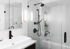Rain Showers - A Gorgeous Brooklyn Gut Reno Gets The Consort Treatment - Lonny