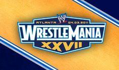Wrestling Audio Revolution Blog: WrestleMania XXVII Preview