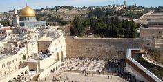 Usai Adopsi Resolusi tentang Jerusalem Israel Batalkan Kerja Sama dengan UNESCO - KOMPAS.com