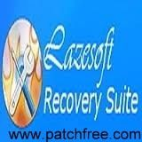 Lazesoft Recovery Suite 4.2.1 Crack & Keygen Download - https://patchfree.com/lazesoft-recovery-suite-4-2-1-crack/