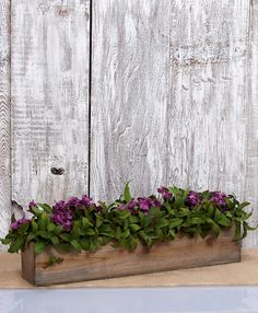 """Woodland Planter 20""""- line the walk way on both sides up to the event center or one on each side of the entry door. Fill with spring flowers - daffodils, tulips. Could plant inside. Put welcome signs in them with a small stake."""