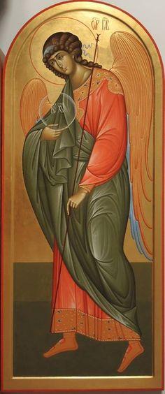 Archangel Gabriel - Zoran Zivkovic