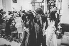 La boda de Cris y Fer en Pedraza © Días de vino y rosas