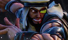 Street Fighter 5 : une nouvelle bêta se prépare juste avant la sortie du jeu