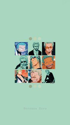 One Piece Manga, Zoro One Piece, One Piece Comic, Anime One, Otaku Anime, Anime Manga, One Piece Wallpaper Iphone, Anime Wallpaper Phone, One Piece Crew