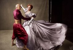 The King and I Revival Waltzes to Broadway This Spring | Vanity Fair