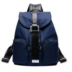 Waterproof Backpack in Blue, 30% discount @ PatPat Mom Baby Shopping App