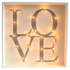 Perfect as an illuminating focal point or in an eye-catching vignette, this charming marquee light lends a touch of retro style to your living room or enclos...