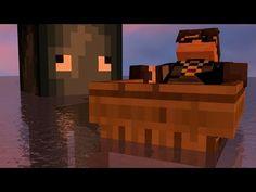 Skydoesminecraft Nightmare (Minecraft Animation)