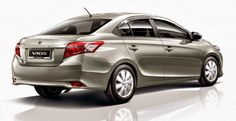 Cars in the Philippines: Toyota Vios 1.5