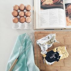 Made From Scratch Instagram | baking